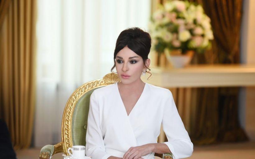 Mehriban Əliyeva Zəfər muzeyi ilə bağlı Mədəniyyət Nazirliyinə tapşırıq verdi