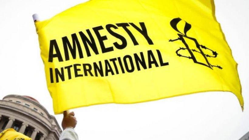 """""""Amnesty International"""" 44 günlük müharibə müddətində Ermənistanın sivillərə hücumunu pislədi"""