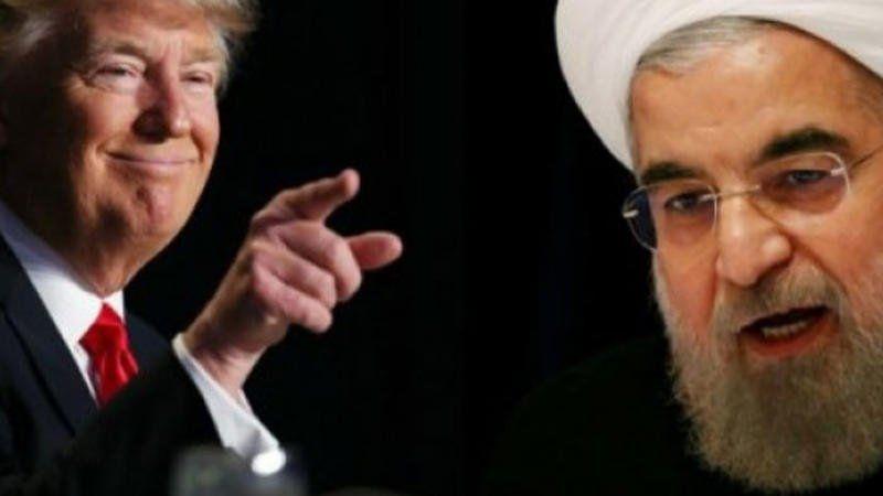 İran prezidenti Həsən Ruhani:  Trampın siyasi ölümü Allahın lütfüdür