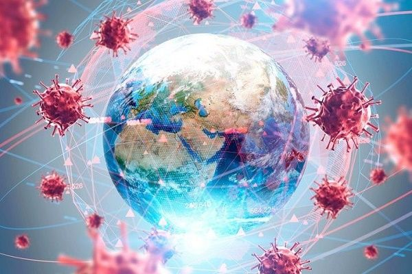 Dünyada son sutkada koronavirusa 500 minə yaxın adam yoluxub