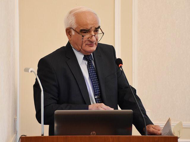 """AMEA """"Qarabağın təbii ehtiyatlari atlasi""""nı nəşrə hazırlayıb"""