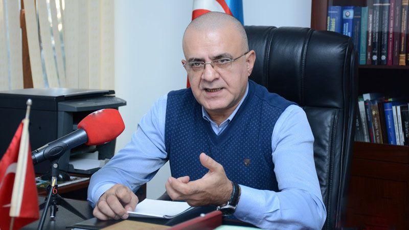 """Erməni """"təəssübkeşliyinin"""" Milonov obrazı -  Elçin Mirzəbəyli sənədli faktlar açıqladı"""