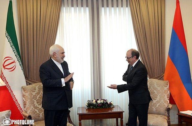 Ayvazyan-Zərif görüşü ilə bağlı politoloq şərhi -  Ermənistan İrana Rusiyanın sülh missiyasından şikayət edir