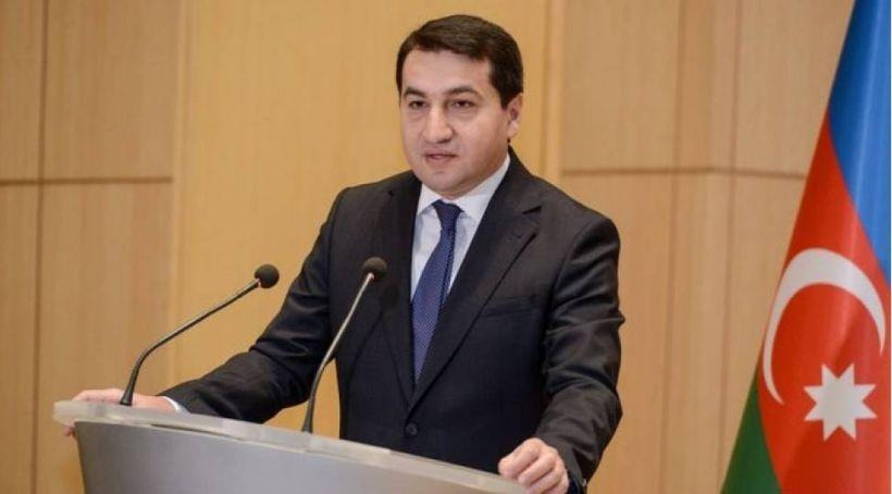 Prezidentin köməkçisindən Ermənistanın gələcək inkişafına aparacaq mühüm mesajlar
