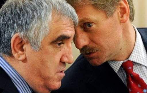 Qabrelyanovun Koçaryan seçimi -  Rusiyanın mesajı, yoxsa erməni media maqnatdan növbəti blef