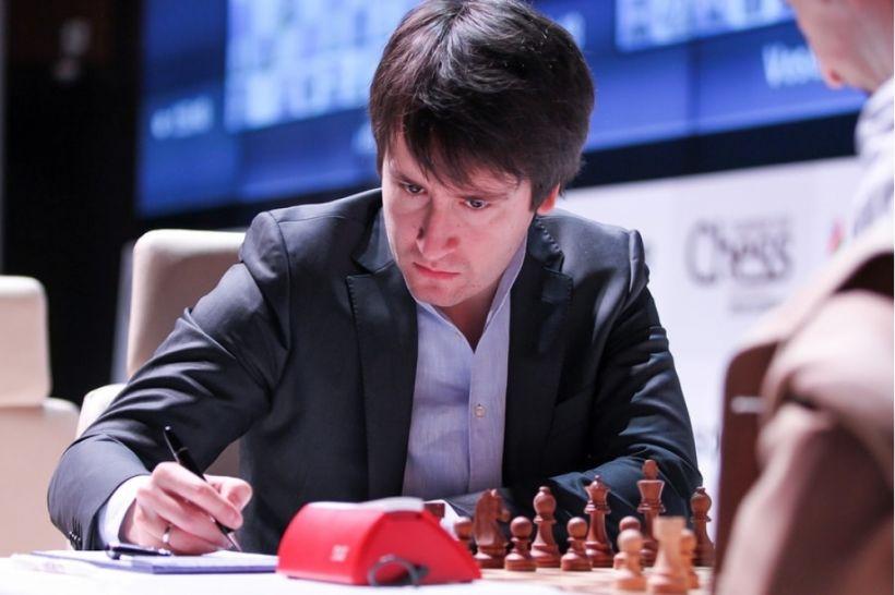 Teymur Rəcəbov yenidən Levon Aronyanla qarşılaşacaq