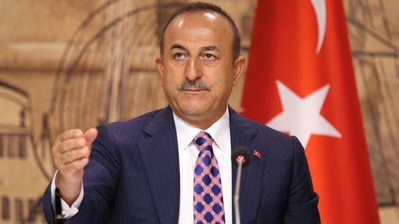 Mövlud Çavuşoğlu: Ermənistan bu dərslərdən dərs alıb, düzgün davranarsa ən çox qazanc götürən olacaq