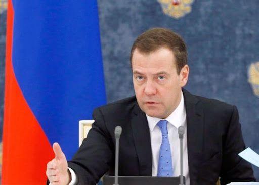 Dmitri Medvedyev: Qarabağın statusu məsələsini indi müzakirə etmək olmaz