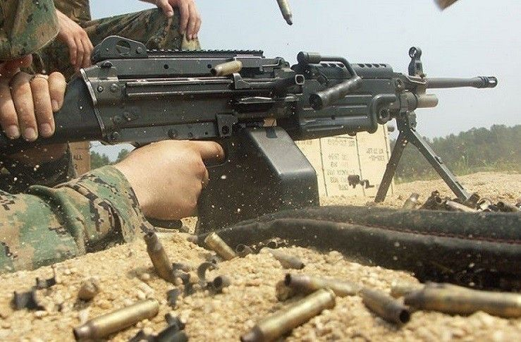 Ermənistan Qazax istiqamətində atəşkəsi pozub