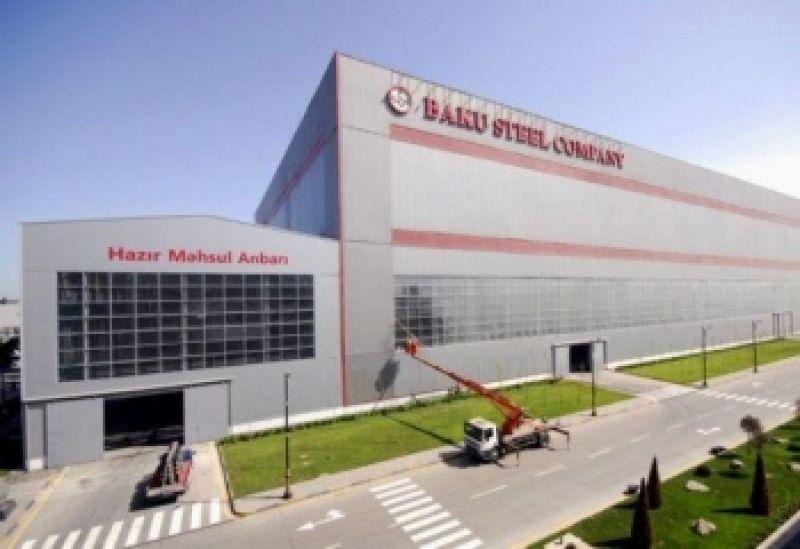 """DTX """"Baku Steel Company"""" MMC-nin rəhbərinin həbsi ilə bağlı məlumat yayıb"""