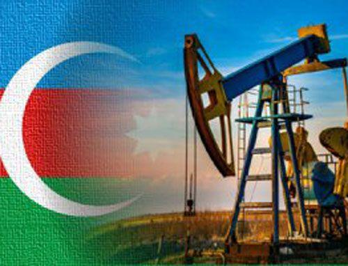 Azərbaycan neftinin qiyməti 58 dolları keçdi