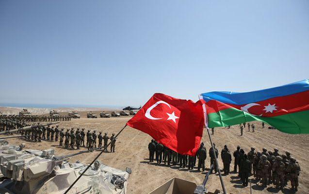 Türkiyə MN: Qarsda Azərbaycanla birgə keçiriləcək taktiki təlimlərə hazırlıqlar davam edir -  VİDEO