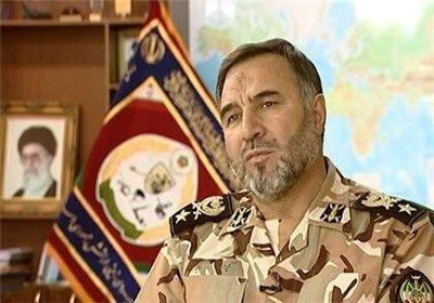 İran generalı:  İranDağlıq Qarabağ münaqişəsində heç bir tərəfi dəstəkləmir