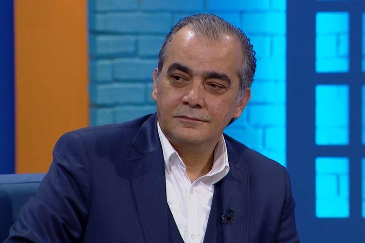 Space TV-nin yeni rəhbəri vəzifəsini icra edəcək - Kamal Şahverdiyev