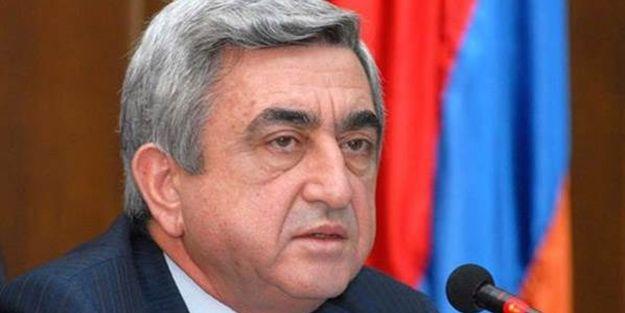 """Serj Sarkisyan: """"Onlar Əliyevdən öyrənməyə başlayanda, mənə aydın oldu ki, məğlubiyyətə gedirik"""""""