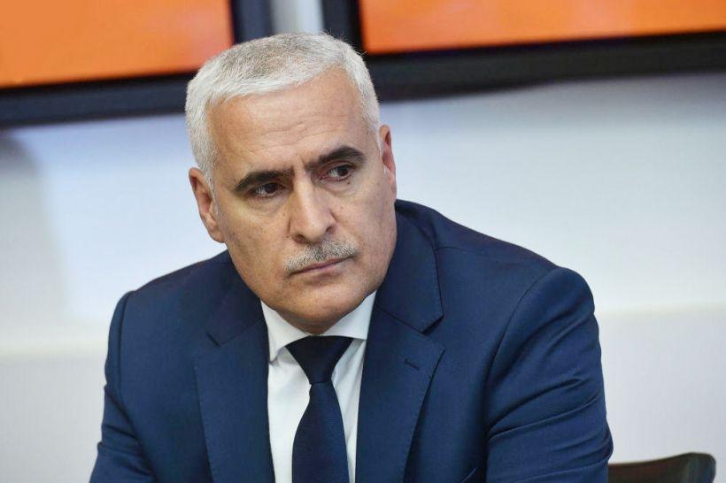 """Vüqar Rəhimzadə:  """"Bugünkü Ermənistan tarixi Azərbaycan torpaqlarında yaradılıbdır"""""""