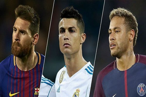Ən bahalı futbolçular -  SİYAHI