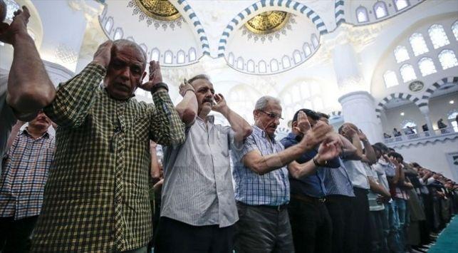 Aprelin 14-dən Azərbaycanda Ramazan ayı başlanır
