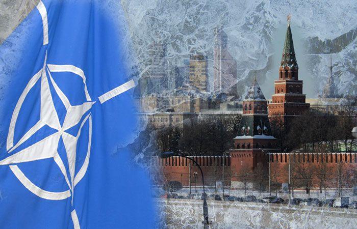 """""""Forbes"""":  Rusiya və NATO müharibə məşqi edib"""