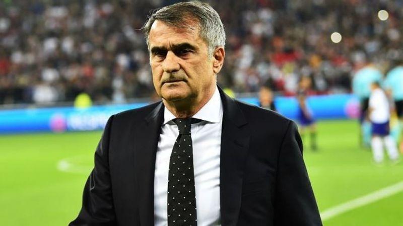 UEFA Türkiyə millisinə haqsızlıq edir -  Şenol Günəşin qənaəti