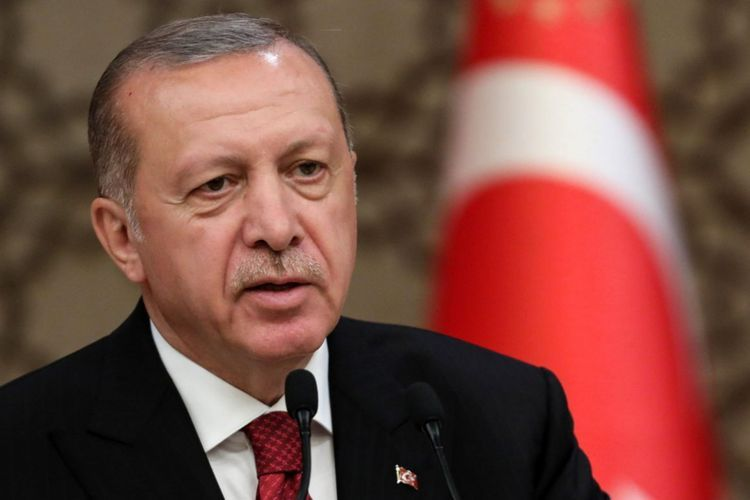 """""""Qarabağda təhlükəsizliyin bərpasına yardım etməliyik"""" -  Ərdoğan"""