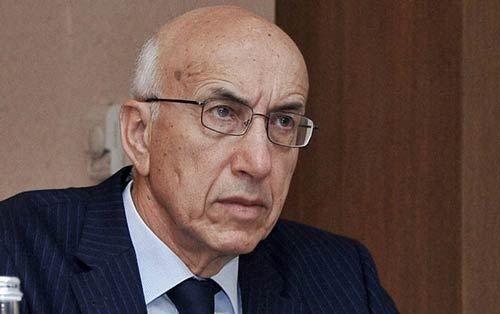 Arif Rəhimzadə YAP-ın Veteranlar Şurasının sədri seçildi