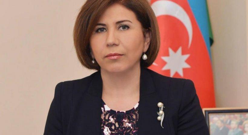 YAP-ın Qadınlar Şurasının sədri seçildi