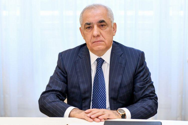 Əli Əsədov və Türkiyənin Vitse-prezidenti arasında telefon danışığı olub