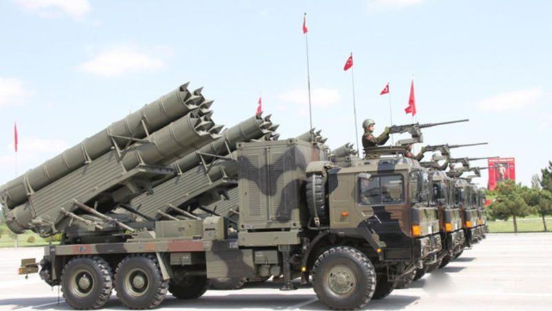 Türkiyə yerli silah istehsalını artıraraq idxaldan asılılığı azaldıb -  HESABAT