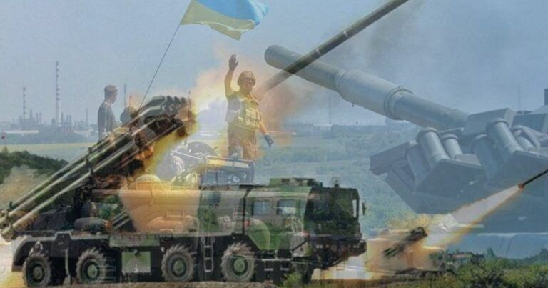 Ukrayna Donbasa hücumun bir addımlığında -  Qarabağ cəbhəsindəki ssenari
