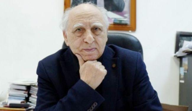 Azərbaycan Mətbuat Şurasından Teymur Əhmədovun vəfatı ilə bağlı  NEKROLOQ