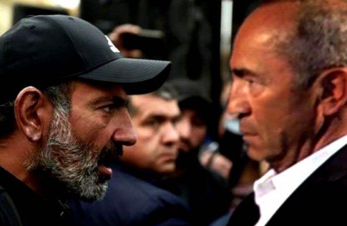 """Ermənistanda böhran: """"seçki terapiyası"""" kimə sərfəlidir, kimə yox? -  TƏHLİL"""