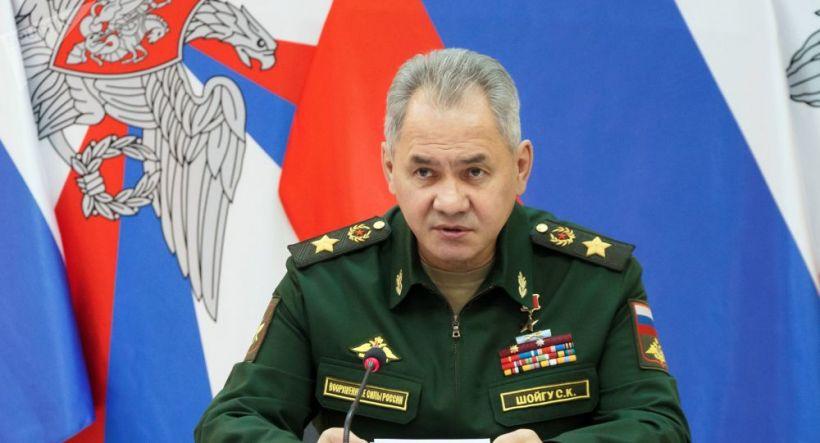 """Rusiyanın müdafiə nazirindən """"Turan ordusu"""" ideyasına  MÜNASİBƏT"""
