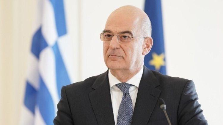 Yunanıstanın xarici İşlər naziri Türkiyəyə səfər edəcək
