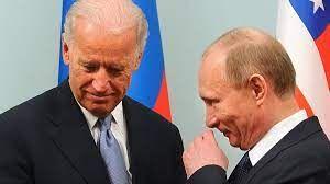 Putindən Baydenə cavab -  Mən ona sağlamlıq arzulayıram