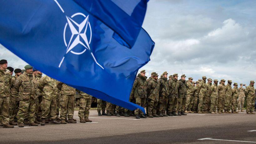 NATO son 25 ilin ən böyük hərbi təlimini keçirəcək