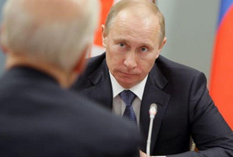 Putin ABŞ-a nüvə silahı utancını xatırlatdı -  Rusiya prezidentindən Baydenə ikinci cavab
