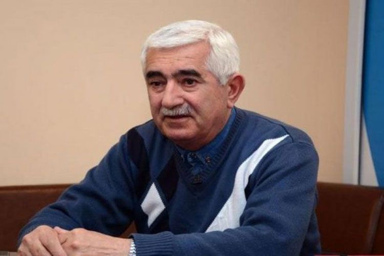 Xalq artisti Ramiz Məmmədov vəfat edib