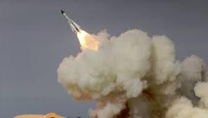 İran İsrailə məxsus gəmiyə raket zərbəsi endirib