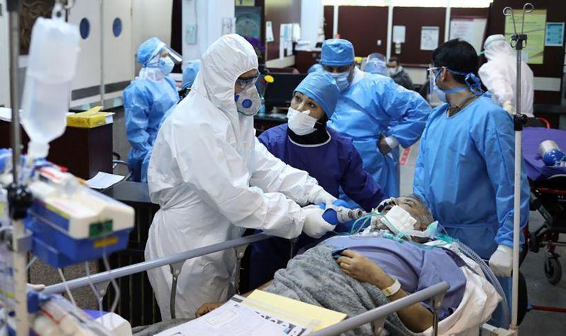 Fransız həkimlərdən koronavirusla bağlı həyəcanlı çağırış