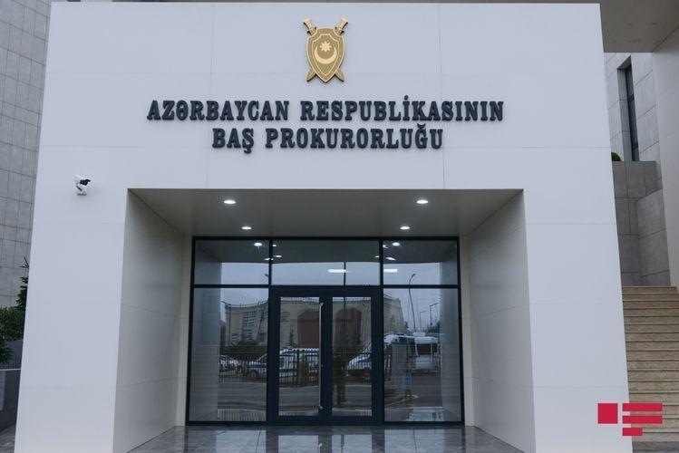 """""""Azəriqaz""""ın vəzifəli şəxsləri barəsində cinayət işi başlanıb"""