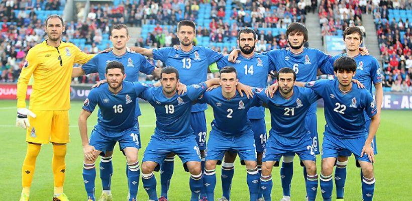 Azərbaycan millisinin Serbiya ilə keçiriləcək oyundakı heyəti açıqlanıb