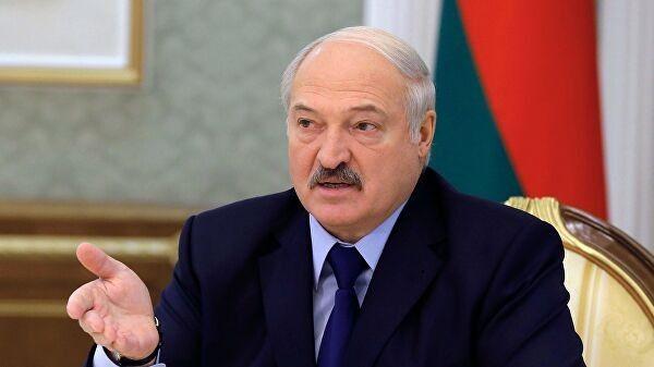Lukaşenko Belarus konstitusiyasına dəyişiklik niyyətini açıqladı