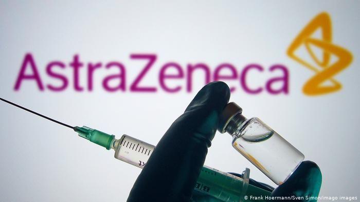 """""""AstraZeneca""""dan 31 tromboz qeydə alınıb"""