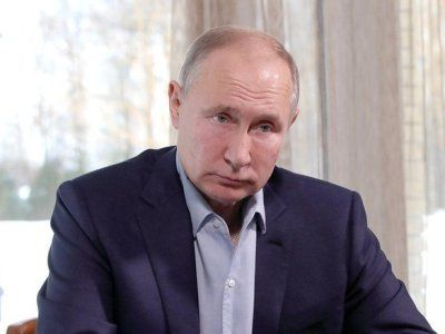 Putin:  Etnik konfliktlərin Rusiya daxilinə keçməsinə imkan verməyəcəyik