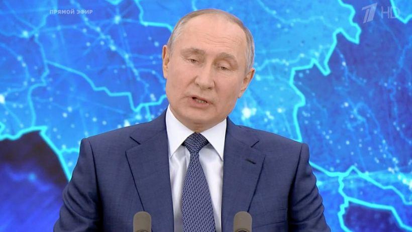 Putin daha iki dəfə prezidentliyə namizədliyini irəli sürə biləcək -  QANUN