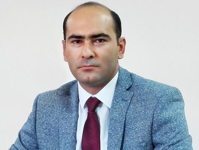 """""""Naxçıvan MR Televiziya və Radio Verilişləri"""" QSC-yə sədr təyin olunub"""