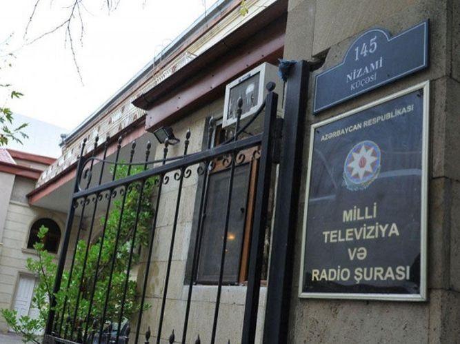 """""""CBC FM"""" Qarabağda radio kanalının açılması üçün elan olunmuş müsabiqənin qalibidir-  MTRŞ"""