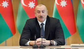 Prezident İlham Əliyevdən AVRO-2020 ilə bağlı SƏRƏNCAM