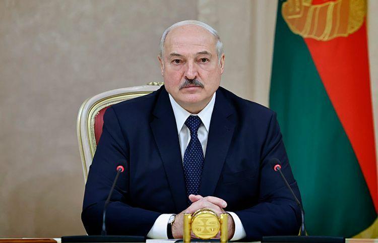 Aleksandr Lukaşenkonun Azərbaycana səfəri başlayıb